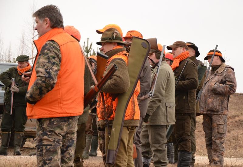 Bastetos lygiaplaukis retriveris labradoro retriveris ir auksaspalvis retriveris  fazanų medžioklėje
